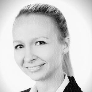 Kanzlei-Team - Lena Hummel