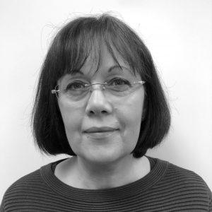Kanzlei-Team - Irina Neufeld