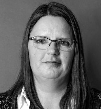 Rechtsanwältin Anette Günther