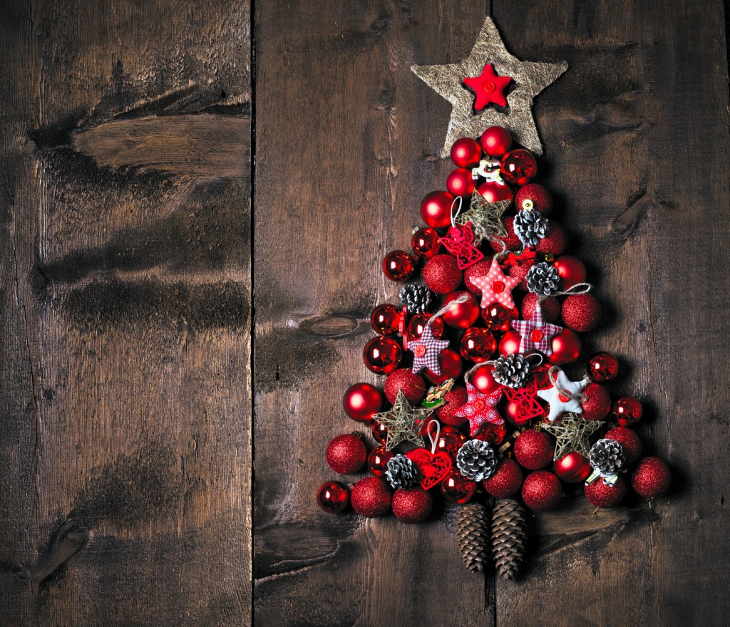 Weihnachtsgruß der Kanzlei Recht am Ring