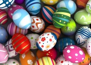 Frohe Ostern  wünscht die  Kanzlei Recht am Ring
